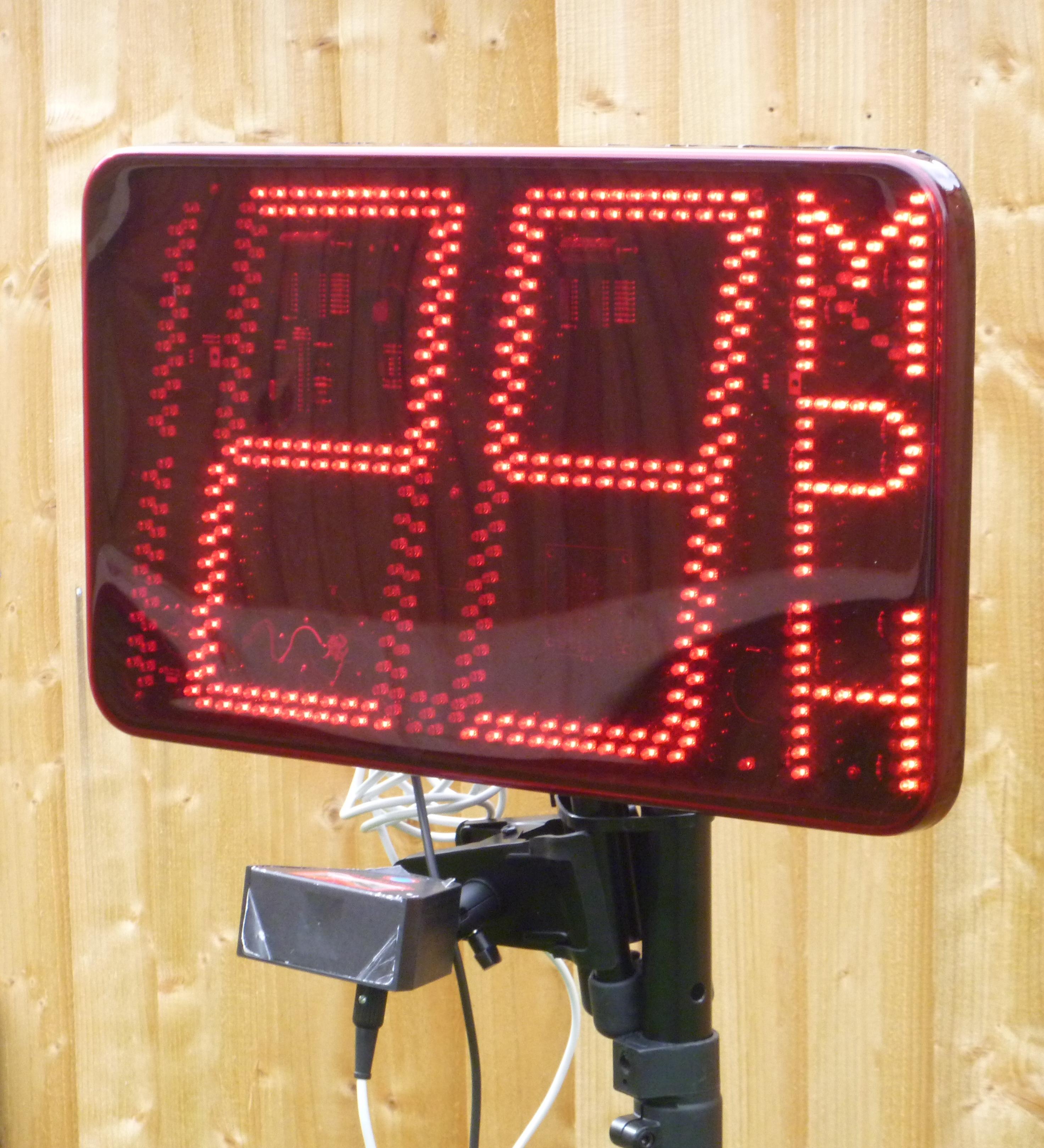 Sports Speed Radar - Standard