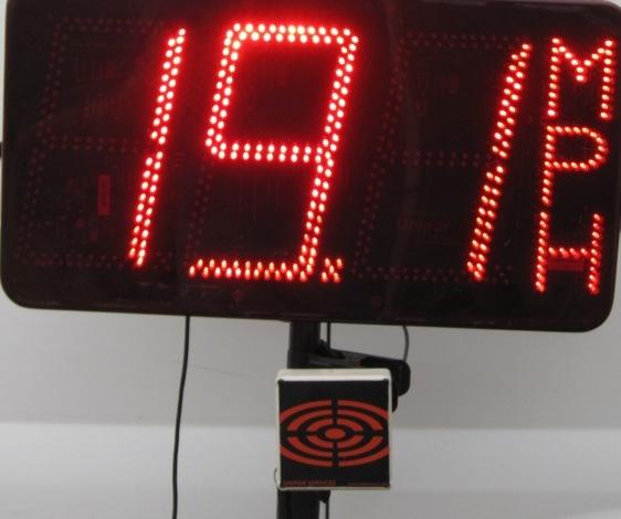 Sports Speed Radar - Premium