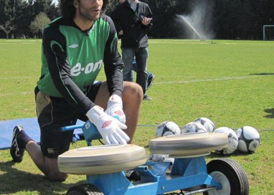 David James – Former England Goalkeeper