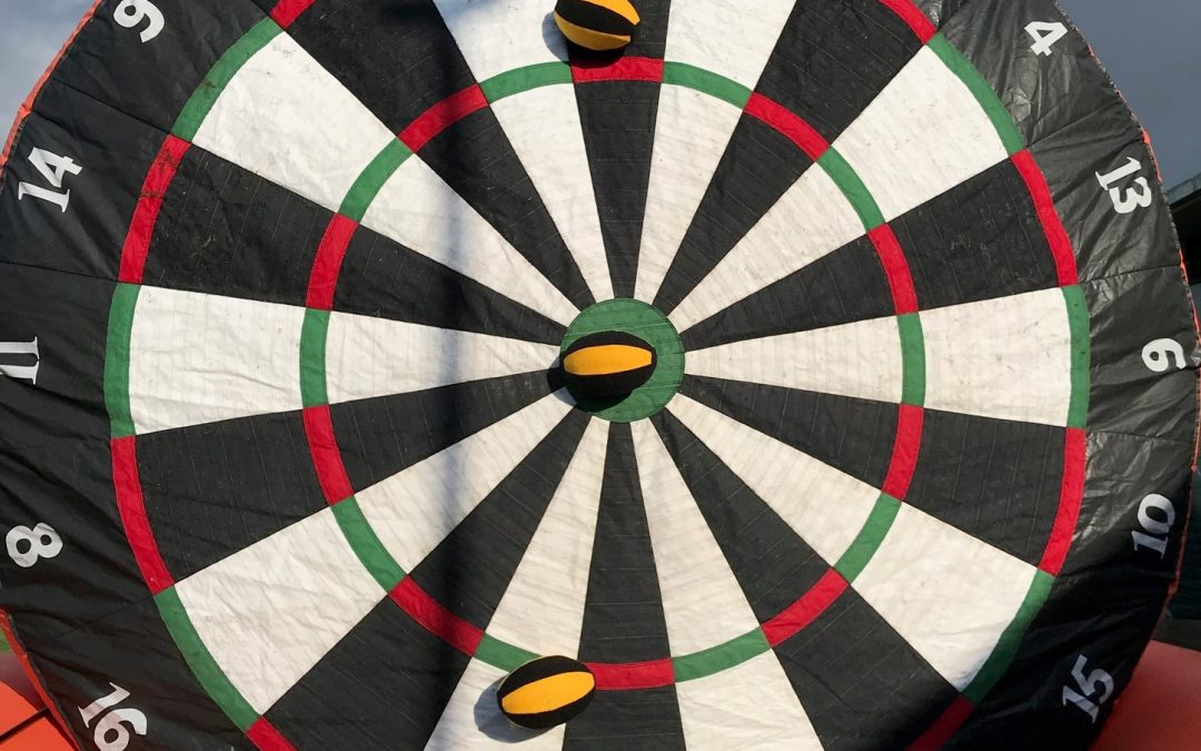 Football Darts, Rugby Darts, Tennis Darts, Golf Darts