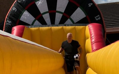 Sports Inflatables – Home Alone – Enjoy Our Comedy Video